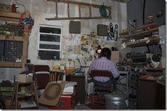 天才は机が汚い?あの偉人のオフィス机を17人一挙公開/スティーブ・ウォズニアック