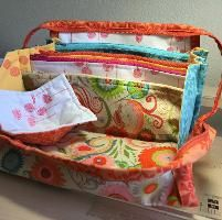 Sewing : Bionic Gear Bag #2