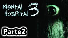 Mental Hospital 3 - Parte 2 - Questo gioco fa troppa PAURA! - Android - ...