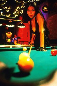 """Billiard Posters 