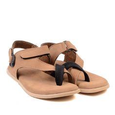 cae21c758da5 Floxtar Mens Velvet Sandals