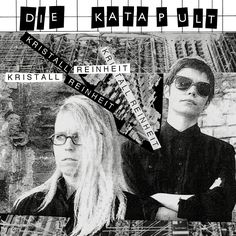 "DIE KATAPULT publican su disco de debut ""Kristall Reinheit"""