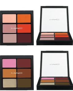 MAC Trend Forecast Spring 2016 Collection for Fall 2015