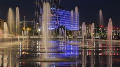 Fountain View (Thessaloniki) Photo by Richard Freeman — National Geographic Your Shot