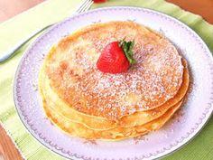 Swedish Pancakes....my maw maw use to make these sooooooo good