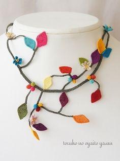 Amazing Oya accessory!!
