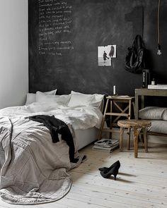 10 Unique Ideas: Minimalist Home Bathroom Woods minimalist bedroom men grey.Minimalist Bedroom How To Spaces feminine minimalist decor texture.Minimalist Home Architecture White Bedrooms. Ikea Bedroom, Home Bedroom, Modern Bedroom, Bedroom Furniture, Bedroom Ideas, Headboard Ideas, Bedroom Black, Bedroom Wall, Bedroom Inspiration