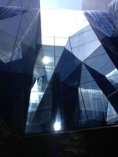 Museu Blau, Barcelona