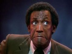 Bill Cosby, Himself. HILARIOUS!!!