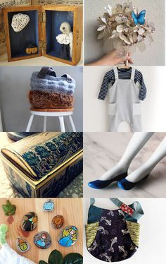 Such a surprise by Silvia Paparella on Etsy--Pinned with TreasuryPin.com