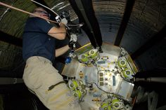 Take a Look Inside the 1st Inflatable Space Room for Astronauts (Photos)