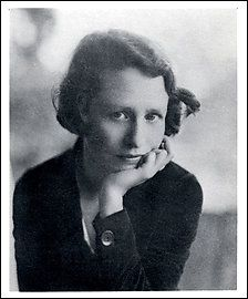 The Jazz Age poet, about 1920. Her writing made her one of the most famous women…
