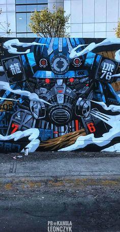 Mexico #streetart