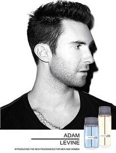 FREE: Adam Levine Fragrance Sample – FIRST 100,000!