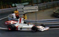 Graham Hill Shadow Spagna 1973 racer and rogue? F1 Racing, Racing Team, Road Racing, Shadow F, F1 Wallpaper Hd, F1 Motor, Spanish Grand Prix, Cool Old Cars, Formula 1 Car
