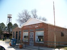 Mosquero, N. 87733 - Mosquero, New Mexico - Wikipedia, the free encyclopedia Post Office, Small Towns, New Mexico, Offices, Places To Go, Spaces, Outdoor Decor, Free, El Paso