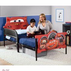 Cars Bb87116cr Houten Peuterbed.Las 54 Mejores Imagenes De Cars Muebles Infantil Disney Amplisimo