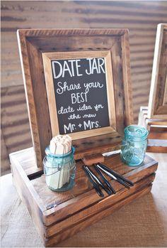 20 Date Ideas for Newlyweds | Bridal Musings Wedding Blog