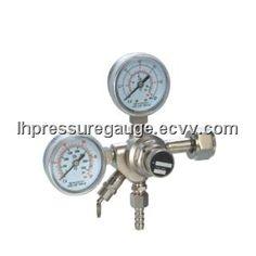 Co2 Pressure Regulator / Beer Type - China pressure regulator, OEM