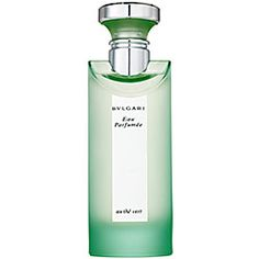 Looking for a lively spring scent? Citrus meets green tea in this light, crisp fragrance that lasts. #Sephora #Bvlgari
