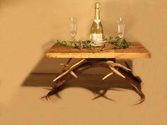Antler table | chalet style #geweih #geweihe #hirschgeweih #chaletalpin #geweihdesign #chalet #jagd #jagdhütte #deer #deerlove #inneneinrichtung #geweihdeko #Hirschgeweihdeko #innenarchitektur #diy #picoftheday #ohmydeer #selfmade #deko #landhausdeko #alpinstyle #eiche #landhaus #landhausstyle #handmade #holz #almhütte #austria #hunting #hunter #wood #antler #holzhaus #holzhütte #rustic #rustikal Hirschgeweih Deko | Natur pur #modern #table #tisch #antlerchandelier Pallet, Modern, Design, Furniture, Home Decor, Antler Lamp, Antler Art, Rustic, Homemade Home Decor