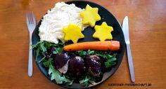 Sommernachtstraum kulinarischer Art: Zettels Verwandlung