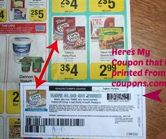 Couponing For Beginners | Matching Coupons With Sales & Stockpiling - Kroger Krazy