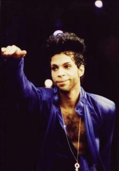 Prince (Diamonds & Pearls Tour 1991-1992)