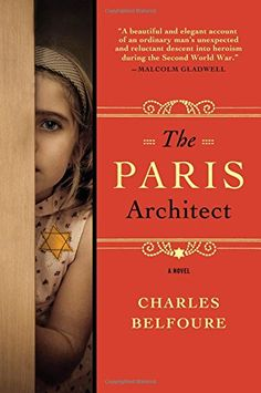 The Paris Architect: A Novel by Charles Belfoure http://www.amazon.com/dp/1402294158/ref=cm_sw_r_pi_dp_cLZTtb0YS6HNZTZ7