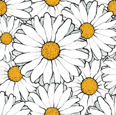 Beautiful flowers seamless pattern art vector 03