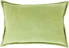 Surya Cotton Velvet pillow | CV-001