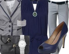 Businessoutfit Meeting