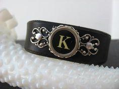 Antiques No GLUE! Authentic Number 6 Typewriter Key Jewelry Cufflinks