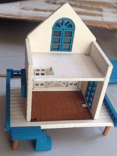 House dolls miniature