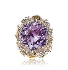 All Things Purple | All Things Purple! / TINY FLIGHT RING