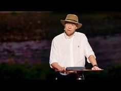 """James Hansen TED 2012: """"Why I must speak out about climate change"""" ~ """"Top climate scientist James Hansen tells the story of his involvement in the science of and debate over global climate change. In doing so he outlines the overwhelming evidence that change is happening and why that makes him deeply worried about the future."""""""