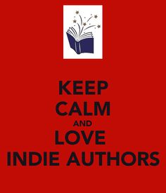 Please support Indie Authors!