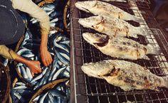 Khong River House - Beard Award nominated Thai food in miami