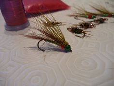 October Fly O\' the Month - Stillwater Coho/Chum Backwater Streamers - Page 4