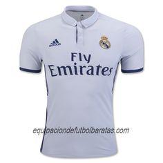 8be49c386c0 Camiseta Real Madrid 2016 17 Primera Equipacion