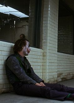"""verticalfilm: """" The Dark Knight (2008) """""""