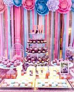 Giant #paperflowers for tonight's #EngagementParty @garrewinery #lovewhatido #BayArea #DessertBar #eventstyling #eventplanning #ribbonsfordays #love #weddinginspo #wedding #fullybookeduntilJanuary31st2016