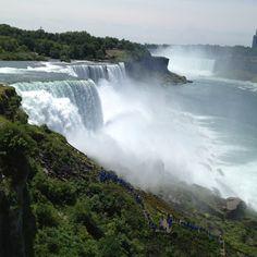 july 4th weekend niagara falls
