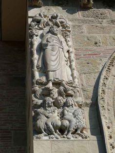 Francia. Saint Sernin de Toulouse.