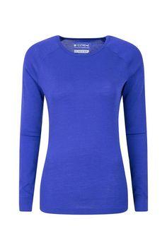 Icebreaker Damen Funktionsshirt Sprite Short Sleeve Crewe
