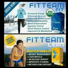 Http://www.facebook.com/fitteamenjoylife #fitteam #fitteamglobal #fitteamenjoylife www.fitteamfit.takeactioninhealth.com