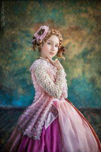 фотография в красивом платье - то, что добавит позитива в Вашу жизнь