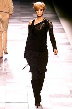 Julien Macdonald for Givenchy