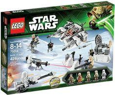 LEGO Star Wars 75014 Battle of Hoth LEGO http://www.amazon.com/dp/B00AR0D86Q/ref=cm_sw_r_pi_dp_rUOQub0KQMZ38