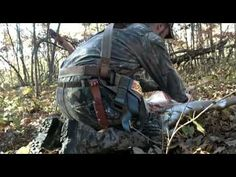 #Prepper #Extreme #LostSkills - How To: Field Dress A Deer video